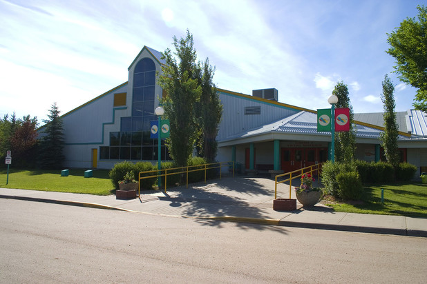 The Communities In Brazeau County Pride Themselves On Their Tremendous Sport Facilities Great For Residents And Visitors Both Make Sure You Take Advantage